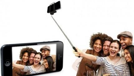 perche a selfie
