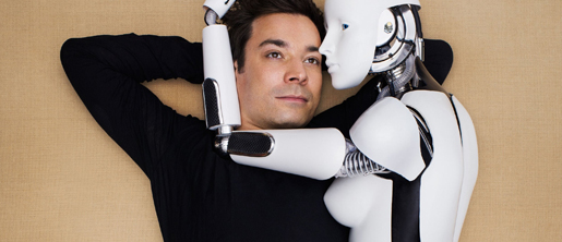 robot empathique
